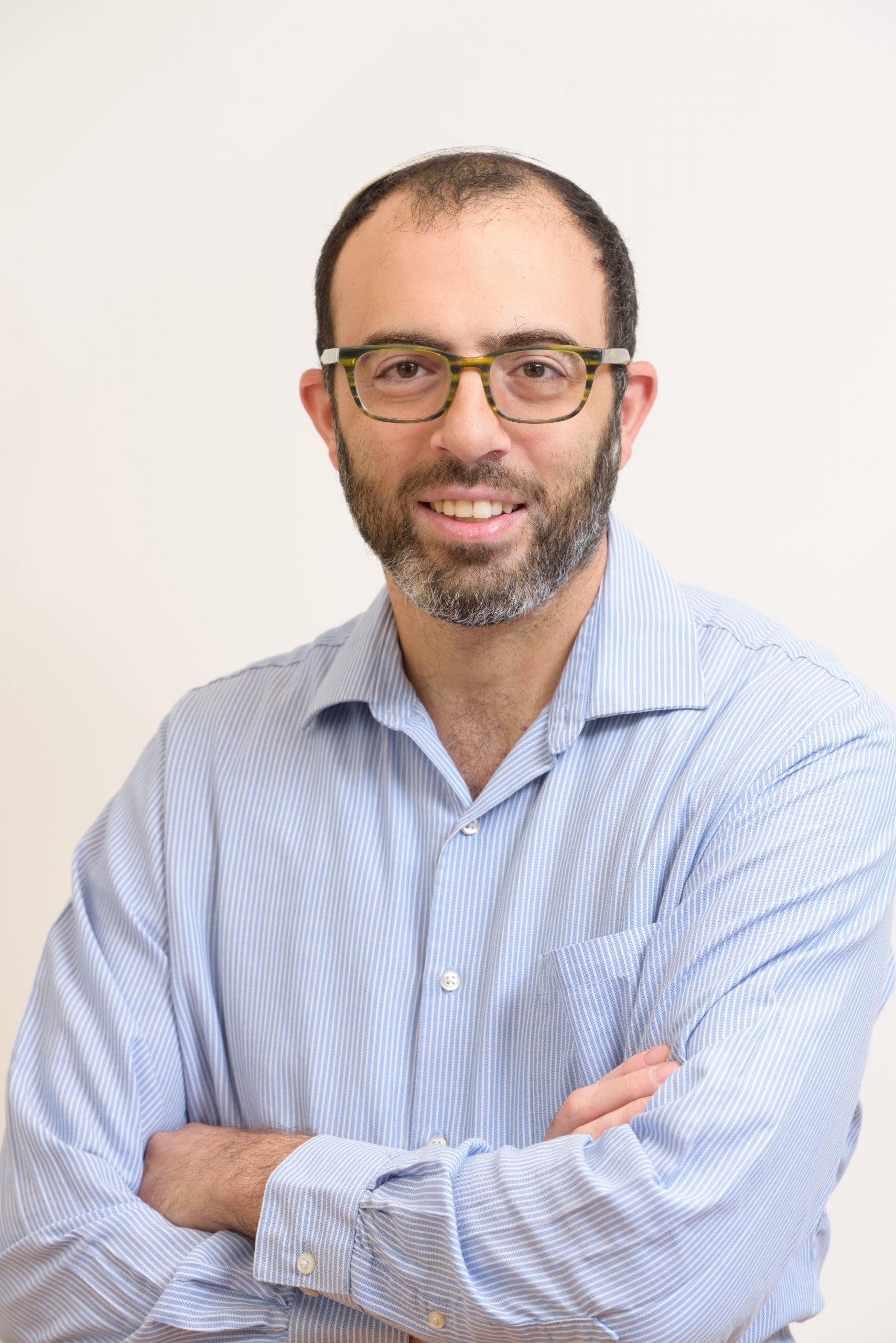 דוד מרדכי